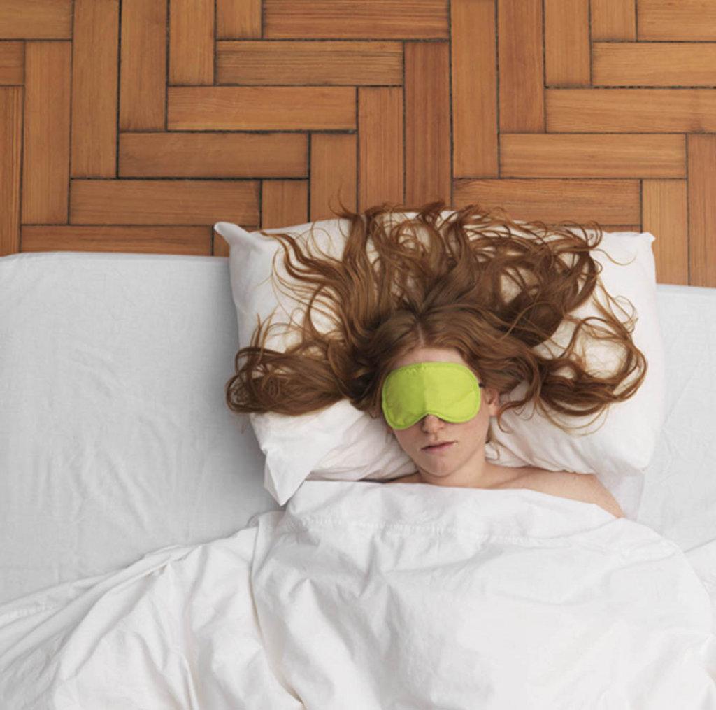 Gut geschlafen?