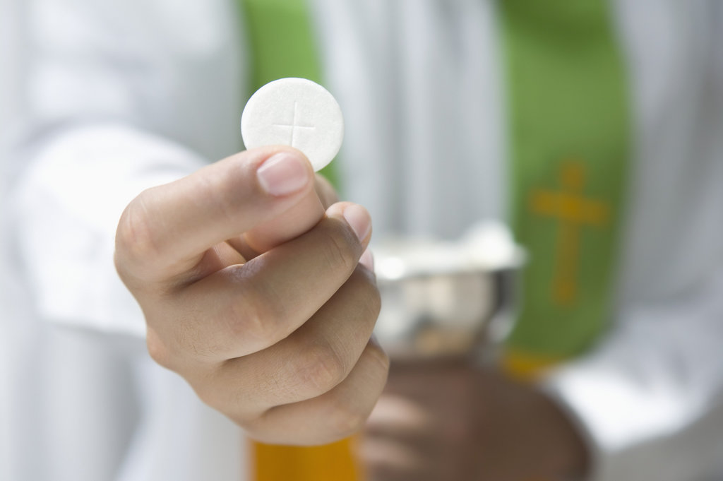Glaube, Kirche, Religion