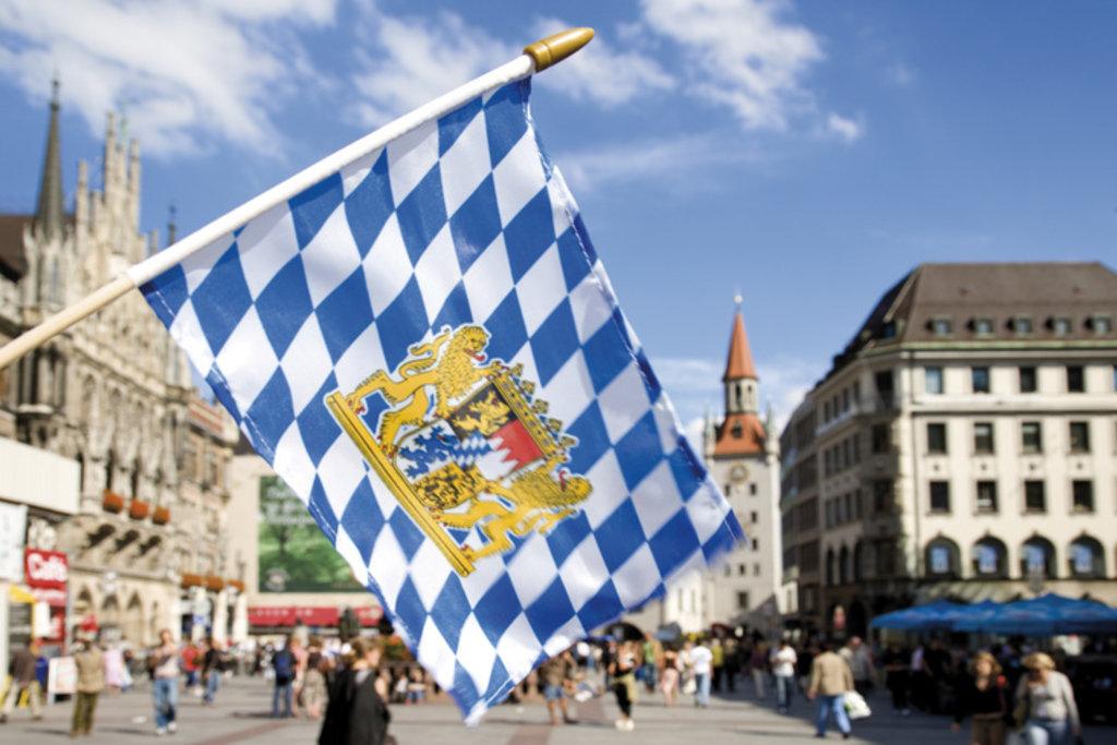 Oktoberfest und andere bayrische Kulturleistungen