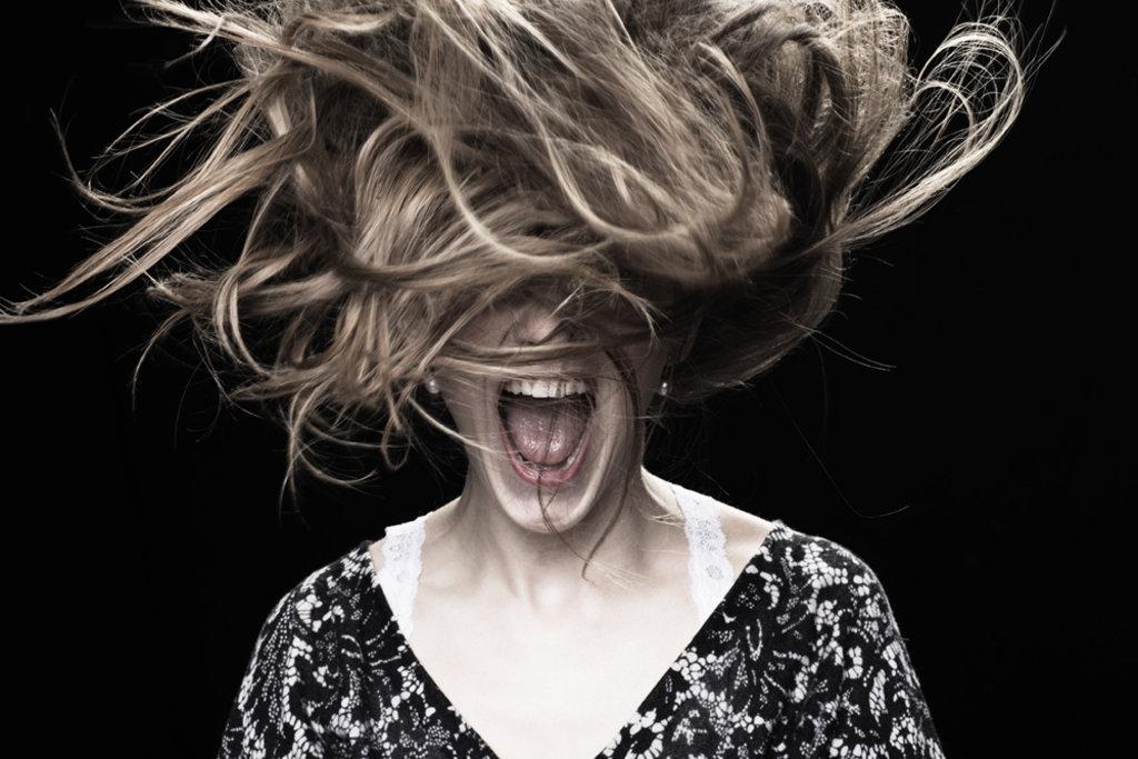 Scream extreme