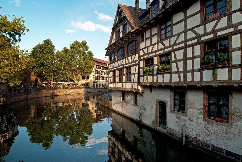 The Rhine regions #3