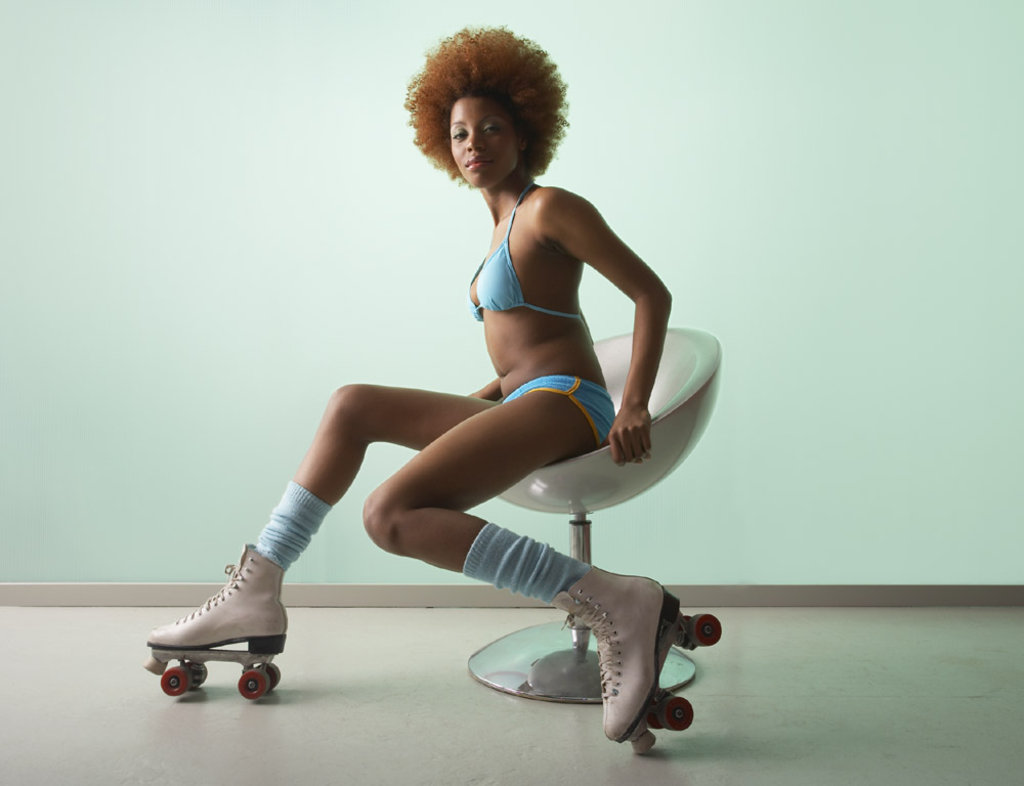 Roller Skates today