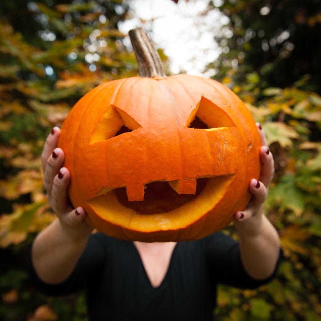 Ein Herbstfest zum Gruseln